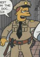 SpringfieldMinimumSecurityPenitentiaryGuard