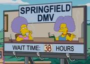 Springfield DMV