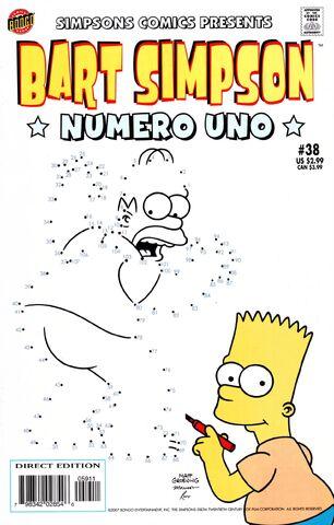 File:Bart Simpson-Numero Uno.JPG