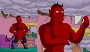 Devilinsimpsons