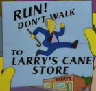 Larry's Cane Store