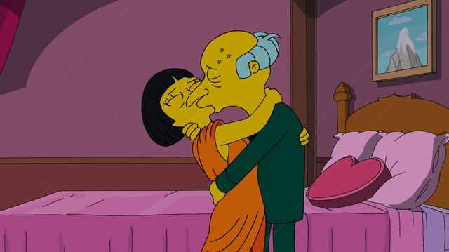 File:Lyla and Mr. Burns reunite.JPG