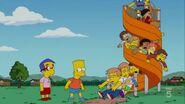 Homer Scissorhands 24