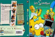 Los Simpson 8 DVD