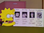 Who Shot Mr. Burns, Part Two 43
