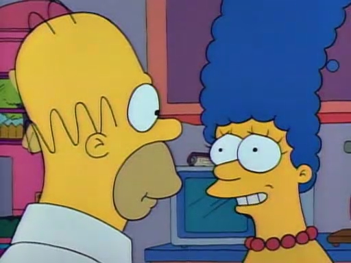 File:Itchy & Scratchy & Marge 2.JPG