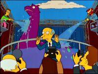 Monty Loch Ness