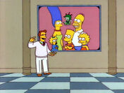 The Simpsons Spin-Off Showcase