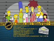 Season 5 - Disk 1