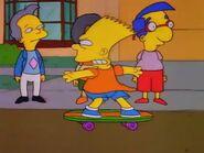 Bart the Daredevil 64