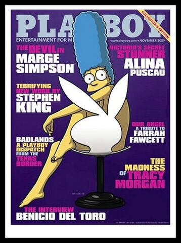 File:Aye Carumba! Marge Simpson poses for Playboy cover.jpg