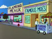 Flaming Moe's 83