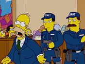Homerknockedout
