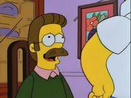 Homer Loves Flanders 51