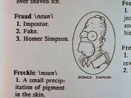 Homer Defined 71