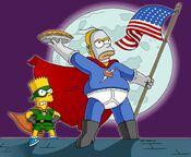 Simple Simpson promo