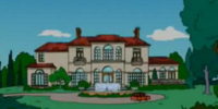 Fat Tony's house