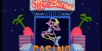 Mr. Burns' Casino