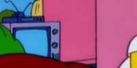 The Homer Impostor