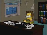 Sweet Seymour Skinner's Baadasssss Song 91