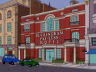 Buckingham Pay-less Motel