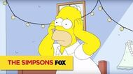 "THE SIMPSONS Making A Deal From ""Every Man's Dream"" ANIMATION on FOX"