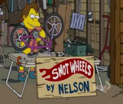 Snot Wheels
