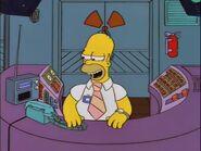 Homer Loves Flanders 15