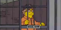 Michael Moore (character)
