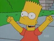 Bart vs. Lisa vs. the Third Grade 112