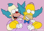 Homie the clown