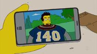 Bart gets a Z -00104