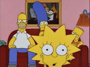Bart Simpson's Dracula 14