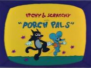 Itchy & Scratchy & Marge 64