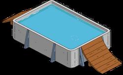 Danger Pool Menu