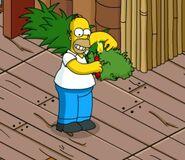 HomerLeprechaun