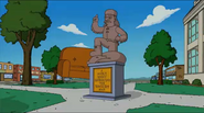 Jebediah statue2