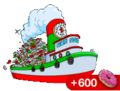 Holidayboat