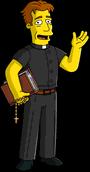 Father Sean Menu