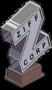 Ziffcorpsign