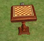 Ts2 grand parlour chess table