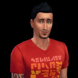 Don Lothario headshot