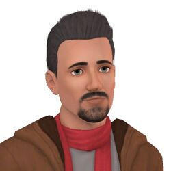 Don Lothario makeover