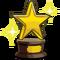 TS4 star trophy icon