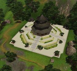 Temple Heaven