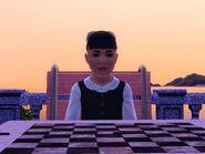 Kaylynn Langerak Chess