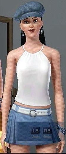 The Sims 3 - Edna Edison 04