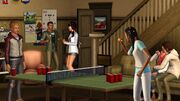 The-Sims-3-University-Life-Trailer 4