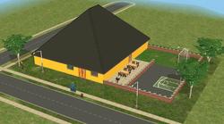 FreeTime Recreation Center