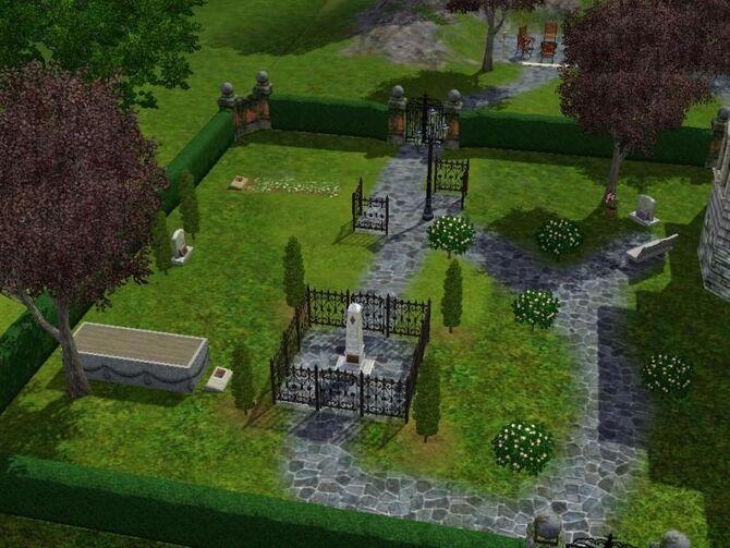 Goth Manor!3